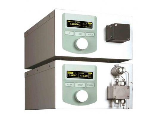LC2000高效液相色谱系统