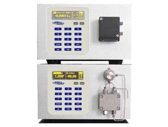 LC1000高效液相色谱系统