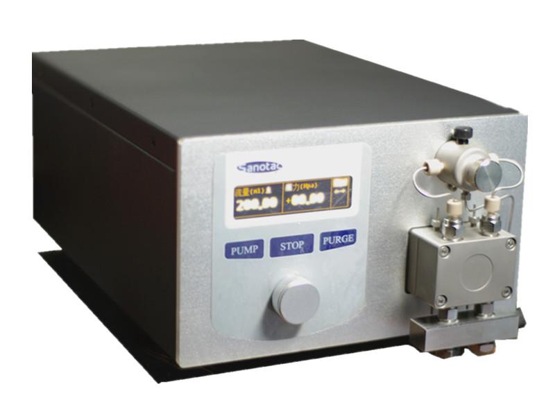 AP2012钛泵头高压计量泵