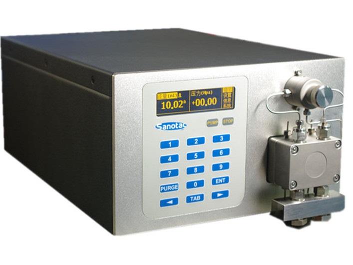 SPT2010钛泵头高压柱塞泵