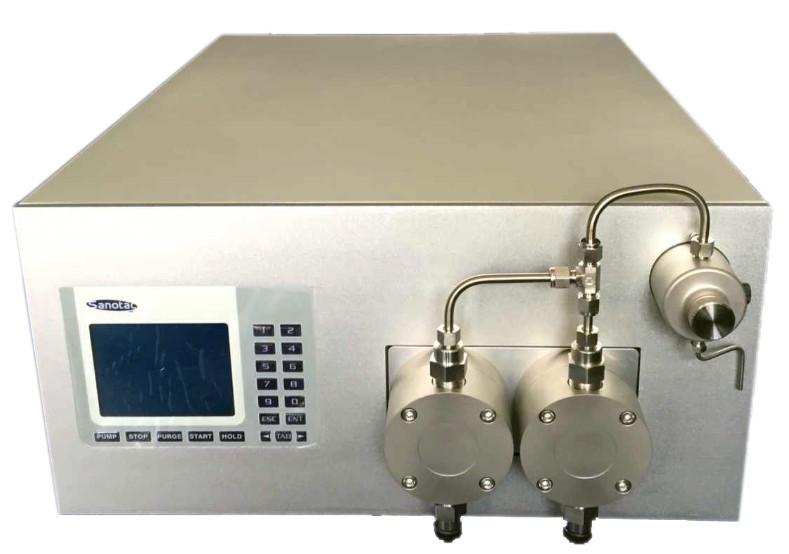 LP1010 高压柱塞泵