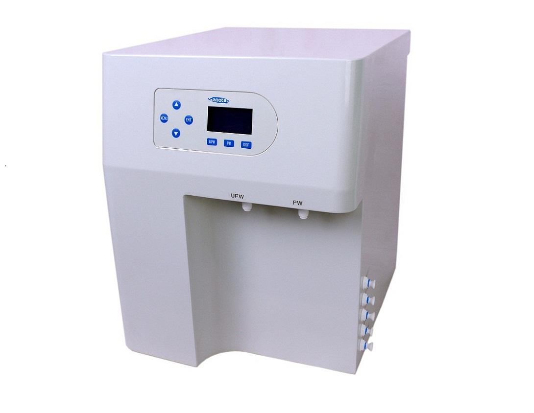 URO系列自来水进水型纯水机
