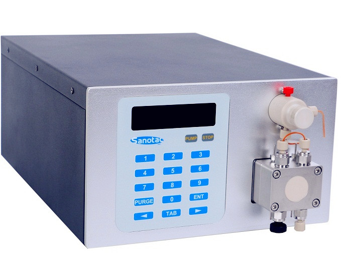 SPK0510PEEK中压输液泵