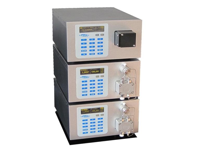 LC1200二元高压梯度液相色谱系统