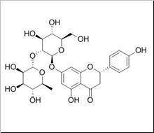 Naringin/柚皮苷(10236-47-2,C27H32O14) 98.5% 纯化研发定制