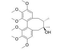 Schisandrin/五味子醇甲 天然药物有效单体有效成分 提取分离纯化 制备色谱 制备液相色谱