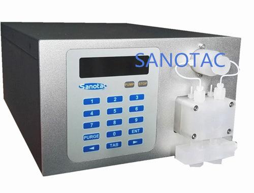 SPF0102氟树脂计量泵