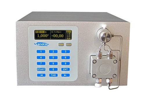 SPH1020 哈氏合金高压输液泵