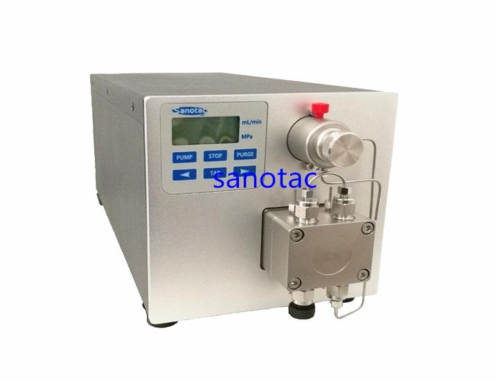 QP1020 微型高压输液泵