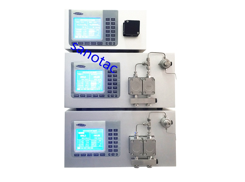 Grad600高压梯度制备液相色谱