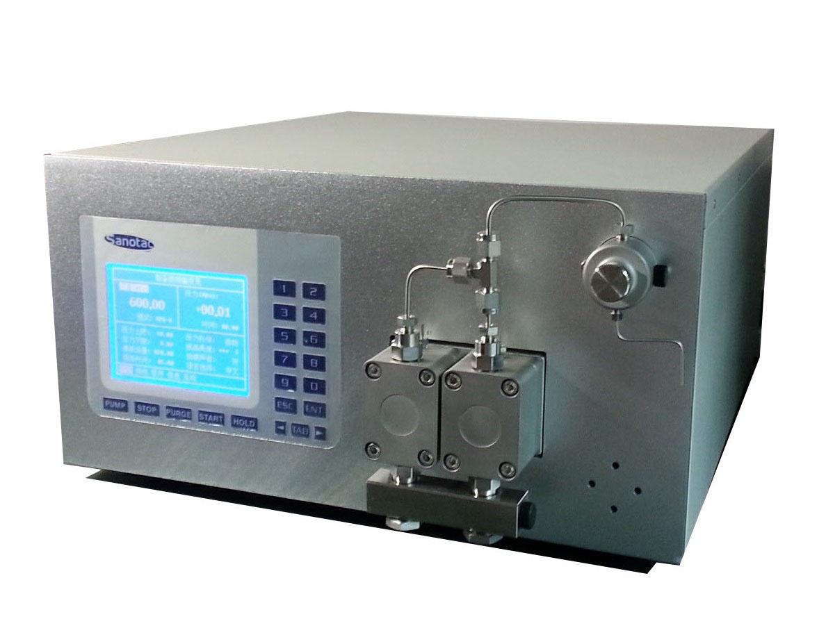 CP6010 恒压高压注入泵(恒压输液、恒流输液双模切换)