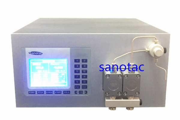 LPK0105 大流量PEEK高压输液泵