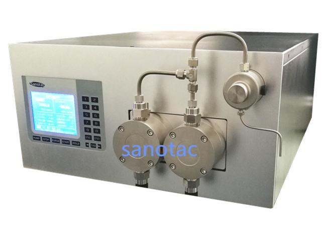 LP0310 制备型高压输液泵