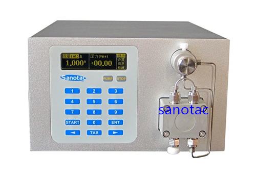 AP0012钛泵头高压输液泵