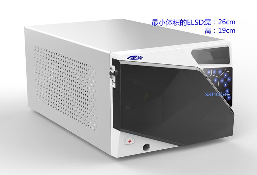 蒸发光散射检测仪 ELSD 2000