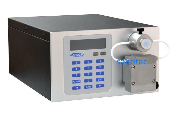 SF1005A高压氟泵